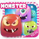jelly monster blast by LABO APP