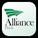 Alliance Bank (IN) by Malauzai Software
