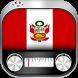 Radio Peru - Radio FM Peru / Peruvian Online Radio by AppOne - Radio FM AM, Radio Online, Music and News