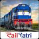 PNR Status & Indian rail info by RailYatri.in - Simplifying train travel