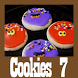 Cookies Recipes 7 by Hodgepodge
