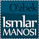 Ismlar manosi - O'zbek ismlarining ma'nosi by Appz Ninja