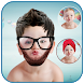 Funny Face Changer Photo Edit by Yuth Photo Amblem Inc