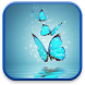 Butterfly Live Wallpaper by Aleso