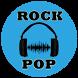 Radios Rock & Pop by Colvert
