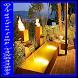 DIY Lamp Garden by YANDAAPPS