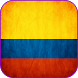 Colombia Flag by welbeckza