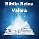 Biblia Reina Valera 1960 gratis by Jang bible