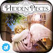 Hidden Pieces: Angels by Difference Games LLC
