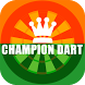 Champion Dart by Digi Smile