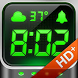 FREE DIGITAL CLOCK ANDROID by nahar soukiana
