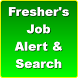 Fresher's Job Alert & Search by Sree Apps