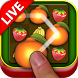 Swiped Fruits Live by iGold Technologies