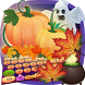 Halloween Keyboard Theme by creativekeyboards