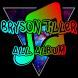 Bryson Tiller Lyrics All Album by Palakati