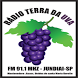Rádio Terra da Uva by Aplicativos - Autodj Host