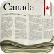 Canadian Newspapers by TACHANFIL