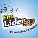 Radio Lider FM 98.7 Canindé by Streaming Brasil