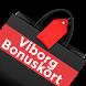Viborg Handel BONUSKORT by LoyalSolutions