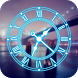 Night Clock Live Wallpaper by iBox App Studio