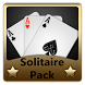 Solitaire Cards Pack by SunShine Games