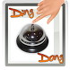 Broma sonido campanilla hotel by Apps de bromas, tarot, miedo, terror, frases y más