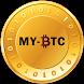 MY-BTC Coin Portfolio Monitor by Dario Kachel