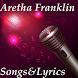 Aretha Franklin Songs&Lyrics by MutuDeveloper
