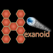 Hexanoid - Arcanoid - Arkanoid by SYNCROM ENTERTAINMENT