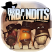 Far Tin Bandits by Fight Brothers