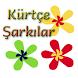 Müzik & Kürtçe Şarkılar by yellowapps