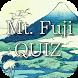 Mt. Fuji QUIZ by Team Tage