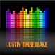 Justin Timberlake Full Lyrics by Beverly Cooper
