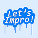 Let's Impro! by Casterize