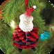 DIY Christmas Crafts Ideas by DMDev