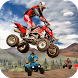 Extreme Stunt Quad Bike Racing by Door to apps
