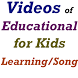 Educational Videos Kids Song by Mayurijan Master
