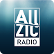 Allzic Radio webradios & music by EG Digital