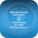 PN Junction Diode Calculator by HIOX Softwares Pvt Ltd