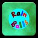 Rain Balls by Satheesh Kumar