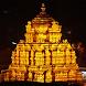 Tirupati Venkateswara by Smart App Developers