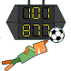 Soccer Superstar! (Unreleased) by Octobyte Games