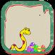 Snake Catch Eggs by Abdessamad Ou
