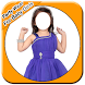 Party Wear For Baby Girls by Poppy Apps