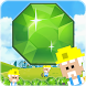 Gem Miner 2: Idle Clicker by Qliq