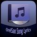 Orelsan Song&Lyrics by Rubiyem Studio