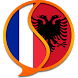 French Albanian Dictionary by SE Develop