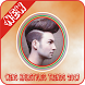 Mens Hairstyle Trends 2017 by Shakira Creative