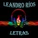 Leandro Ríos Letras by SizeMediaCo.