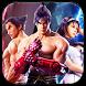 Tricks Tekken 5 6 7 by Kwakwa Dev